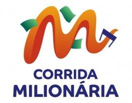 Banner Corrida Milionária