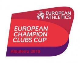 Banner ECCC Cross Country Albufeira