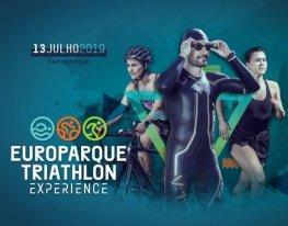 Banner Europarque Triathlon Experience