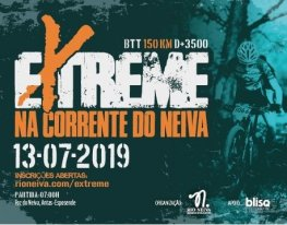 Banner Extreme/Na Corrente Do Neiva