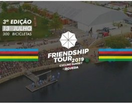 Banner Friendship Tour