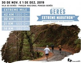 Banner Gerês Extreme Marathon