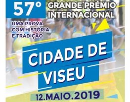 Banner 57º Grande Prémio Internacional de Viseu