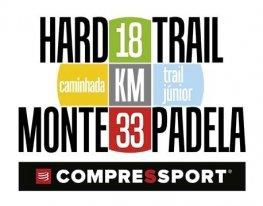 Banner Hard Trail Monte da Padela