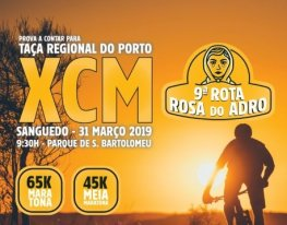 Banner Maratona BTT Rota Rosa do Adro