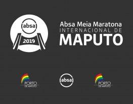 Banner Meia-Maratona de Maputo