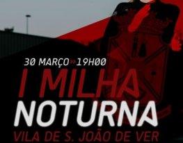 Banner Milha Nocturna da Vila de S. João de Ver