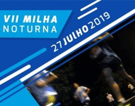 Banner Milha Noturna Mosteirô FC