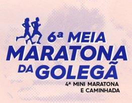 Banner Meia Maratona Golegã