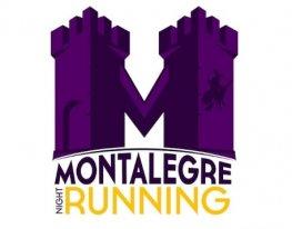 Banner Montalegre Night Running
