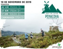 Banner Penacova Trail do Centro