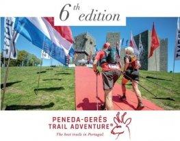 Banner Peneda-Gerês Trail Adventure®