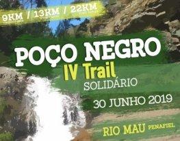 Banner Poço Negro Trail