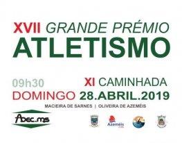 Banner GP de Atletismo de Macieira de Sarnes