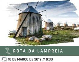 Banner Rota da Lampreia - Free Trail