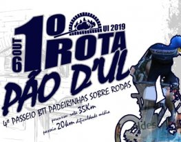 Banner Rota do Pão D'UL