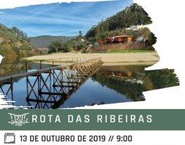 Banner Rota das Ribeiras - Free Trail