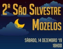 Banner São Silvestre de Mozelos