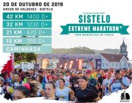 Banner Sistelo Extreme Marathon