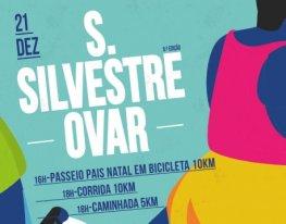 Banner São Silvestre de Ovar