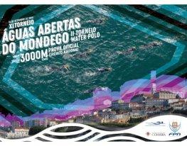 Banner Torneio de Águas Abertas do Mondego