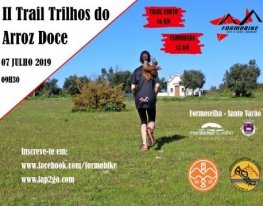 Banner Trail do Arroz Doce