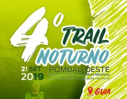 Banner Trail Pombal Oeste