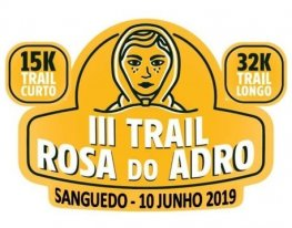 Banner III Trail Rosa do Adro
