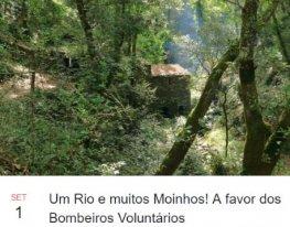 Banner Um Rio e Muitos Moinhos