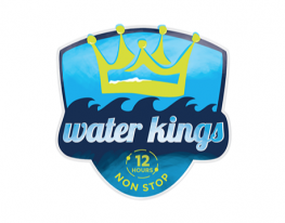Banner Water Kings