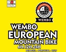 Banner WEMBO European Mountain Bike 24H