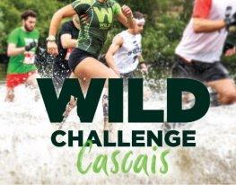 Banner Wild Challenge Cascais