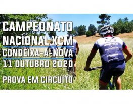 Banner Campeonato Nacional de Maratonas XCM
