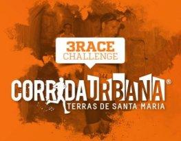 Banner Corrida Urbana Terras de Santa Maria
