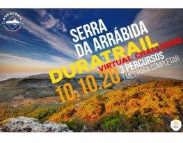 Banner Duratrail Virtual Challenge