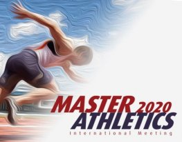 Banner Master Athletics International Meeting