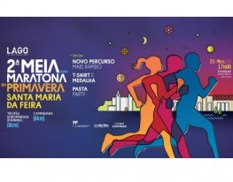 Banner Meia-Maratona da Primavera