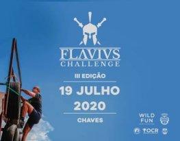 Banner Flavius Challenge OCR