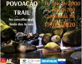 Banner Povoação Trail