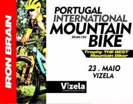 Banner Portugal International Mountain Bike 3H.6H.12H Vizela