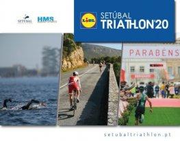 Banner Lidl Setubal Triathlon