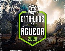 Banner Trail.20 ADT - Trilhos de Águeda