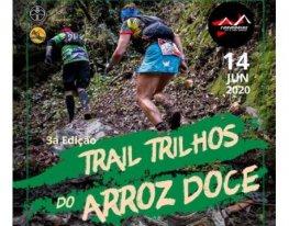 Banner Trail Trilhos do Arroz Doce