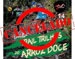 Banner Trail Trilhos do Arroz Doce