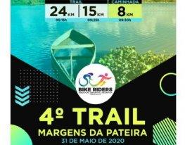 Banner Trail Margens da Pateira