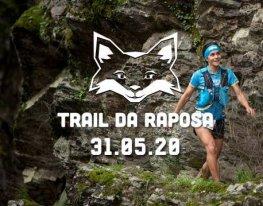 Banner Trail da Raposa