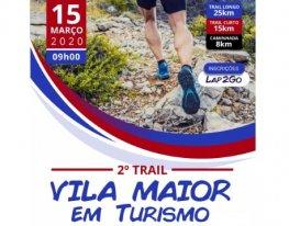 Banner Trail Vila Maior Em Turismo