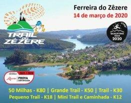 Banner Trail do Zêzere