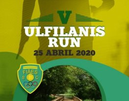 Banner Ulfilanis Run