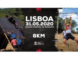Banner Urban Obstacles - Lisboa